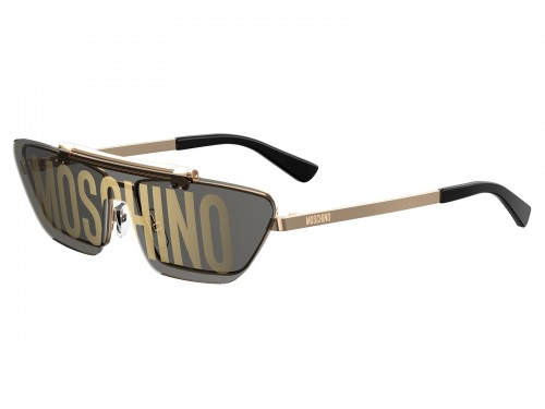 MOSCHINO - MOS 048/S